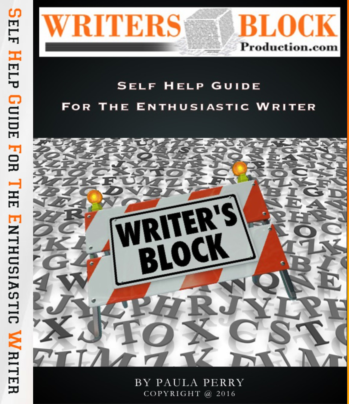 Help with Writers Block!?