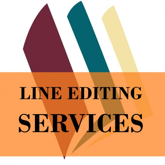 Professional editing and writing services