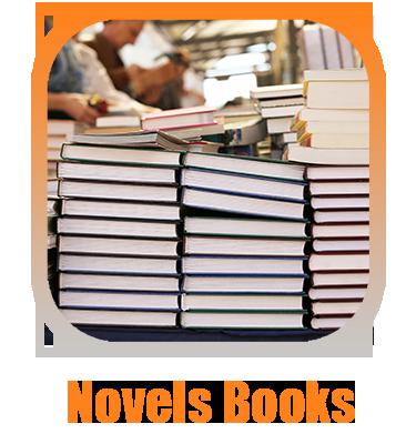 Novels-Books_icon1