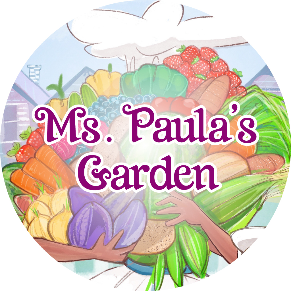 Ms. Paula's Garden launcher